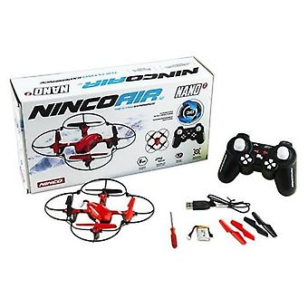 Ninco Quadrone air Nano2 (Kids , Toys , Vehicles , Radiocontrol , Planes and helicopters)
