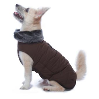 Dog Gone Smart Tamarack Coat Brown 16