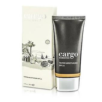 Cargo tonet fugtighedscreme SPF20 - Beige - 50ml / 1.7 oz