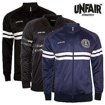 Unfair athletics training jacket DMWU track top