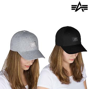 Alpha Industries X-Fit Cap Wmn