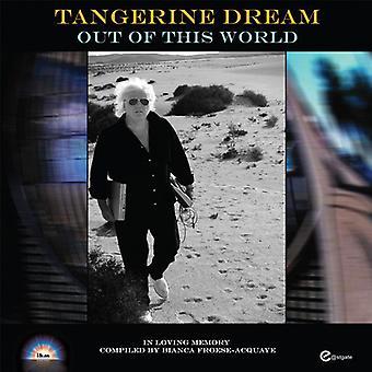 Tangerine Dream - ud af denne verden [Vinyl] USA import