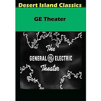 Ge Theater [DVD] USA import