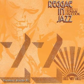 Tommy McCook - Reggae i Jazz [CD] USA import
