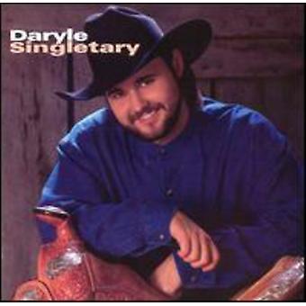 Denniss Singletary - Denniss Singletary [CD] USA import