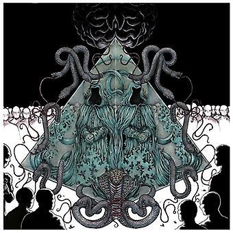 Spejle for psykiske krigsførelse - spejle for psykiske krigsførelse [Vinyl] USA importerer