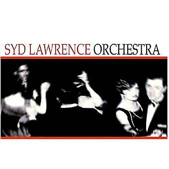Syd Lawrence - erindringer af du [CD] USA import