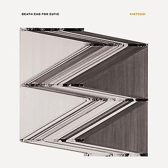 Death Cab for Cutie - Kintsugi [DVD] USA import