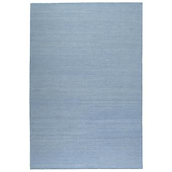 Rainbow Rugs 7708 02 By Esprit In Light Blue