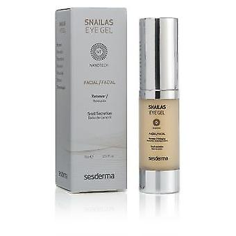 Sesderma Eye Contour Gel Snailas (Cosmetics , Facial , Eye creams and treatments)
