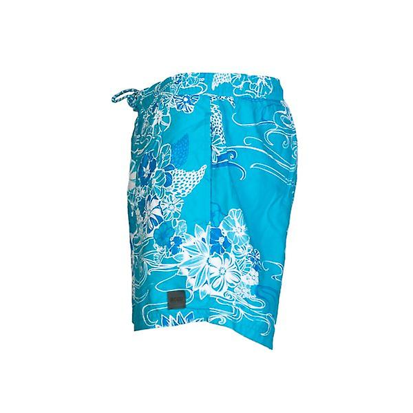 Hugo Boss Black  HUGO BOSS BLACK Flower Printed Swimming Shorts