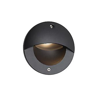 Ansell Parona LED 3W LED grafiet