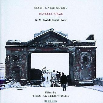 E. Karaindrou - Ulysses' Gaze [CD] USA import