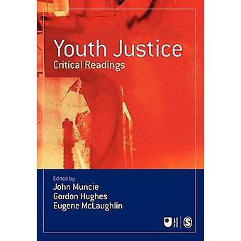 Youth Justice 9780761949145 by John Muncie & Gordon Hughes & Eugene McLaughlin