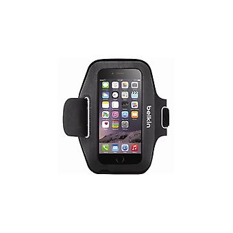 Belkin iPhone 6 Bracciale Sportfit Black