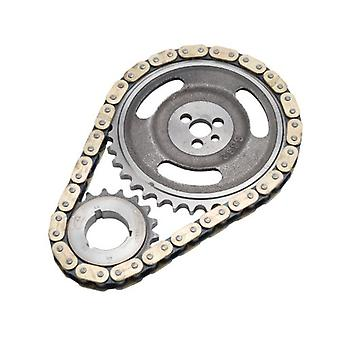 Edelbrock 7801 Performer-Link Timing Chain and Gear Set