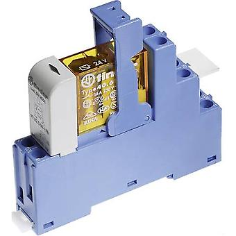 Relay component 1 pc(s) Finder 48.61.8.230.0060 Nominal voltage: