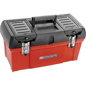 Tool box (empty) Facom BP.C24 Plastic Red, Black