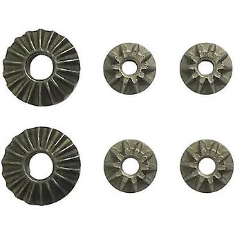 Spare part Reely 33280 Differential cogwheels