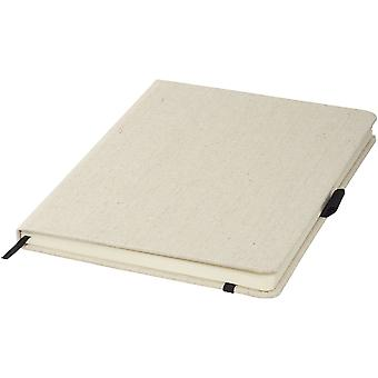 Opsommingsteken Luna A5 Canvas Notebook