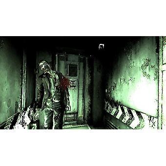Resident Evil Umbrella Chronicles (Nintendo Wii)