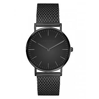 LIEBESKIND BERLIN Mesdames montre en acier inoxydable de montre-bracelet LT-0078-MQ