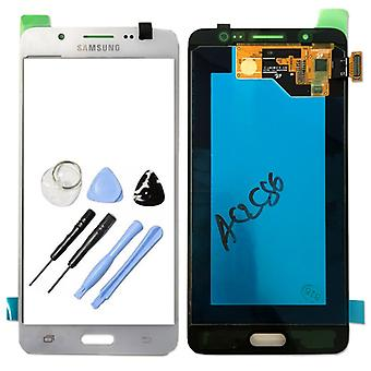 Crystal Display, LCD complete set GH97-18792-C wit Samsung Galaxy J5 J510F 2016