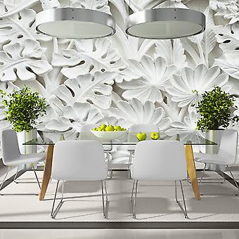 XXL-Wallpaper - Alabaster Garten II