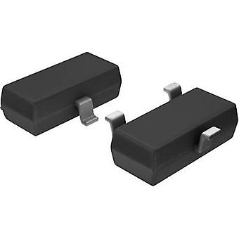 DIODES Incorporated Dual Zener diode AZ23C18-7-F Enclosure type (semiconductors) SOT 23-3 Zener voltage 18 V Power (max)