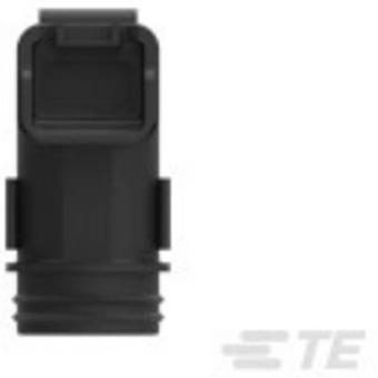 TE Connectivity 1011-256-0205 Bullet connector end cap Series (connectors): DT Total number of pins: 2 1 pc(s)
