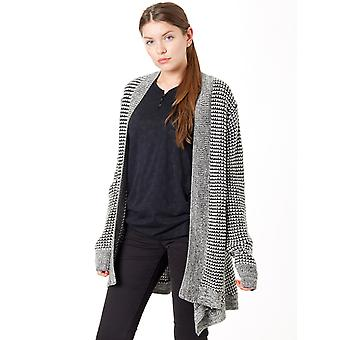 Animal Black Allison Iva Womens Cardigan