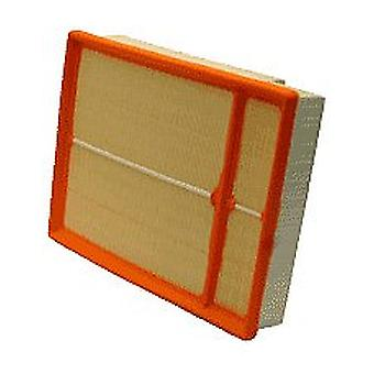 WIX Filters - 49842 Air Filter Panel, Pack of 1
