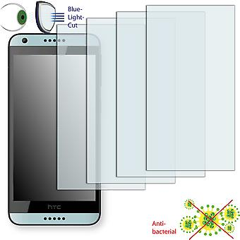 HTC desire 650 display protector - Disagu ClearScreen protector