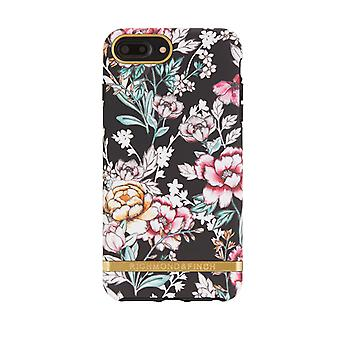 Richmond & Finch covers for IPhone 6/7/8 Plus-Black Floral