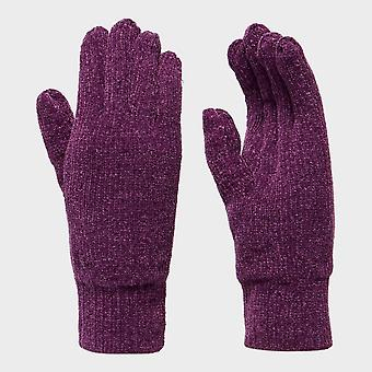 Peter Storm Women's Thinsulate Chennile Gloves