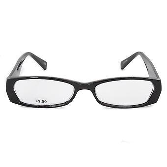Harley Davidson lunettes de lecture rectangulaire HD3004 à 52 +2.50