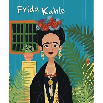Frida Kahlo by Frida Kahlo - 9788854413603 Book