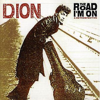 Dion - Road jag på: en retrospektiv [CD] USA import