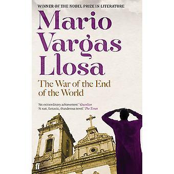 Wojna końca świata (Main) przez Mario Vargas Llosa - 978057
