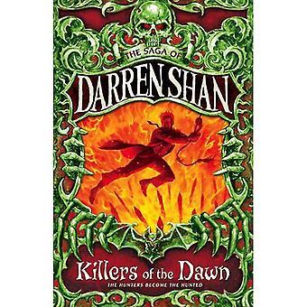 Killers of the Dawn (Saga of Darren Shan)