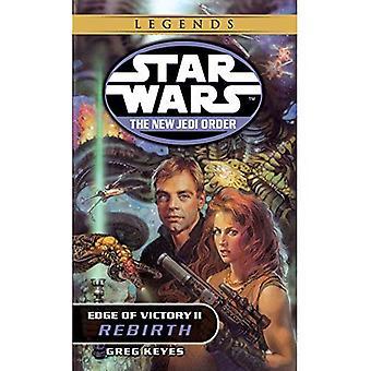 Star Wars: Le nouvel ordre Jedi: bord de la victoire II: Renaissance: 2