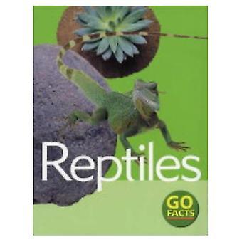 Reptiler (gå fakta)