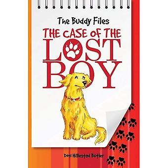The Buddy Files: The Case of the Lost Boy (Book 1)
