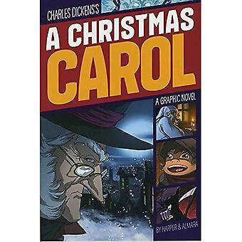 A Christmas Carol (grafikk rulleres: felles kjerne utgaver)