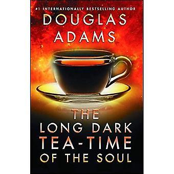 L'heure du thé-longue et sombre de l'âme