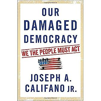 Our Damaged Democracy
