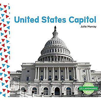 Capitole des États-Unis (Us Landmarks)