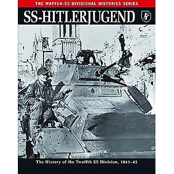 Ss Hitlerjugend (Waffen Ss Divisional Histories)