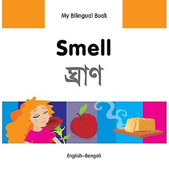 My Bilingual Book - Smell - Bengali-English