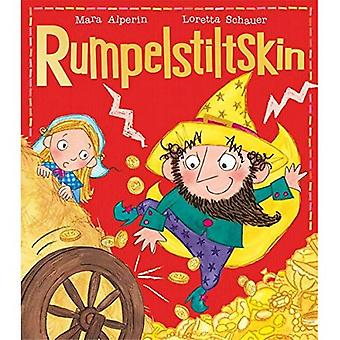 Rumpelstiltskin (My First Fairy Tales)